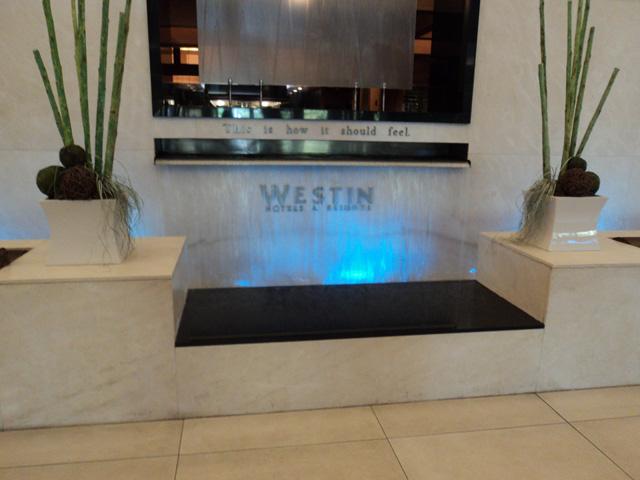 Stargate Chicago - Westin Fountain
