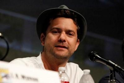 SDCC Fringe 2012 - Joshua Jackson