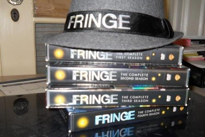 SDCC Fringe 2012 - Proof is the Fedora and whats underneath!