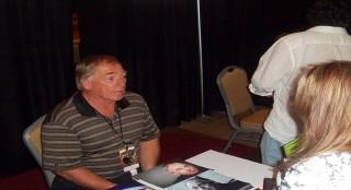 Dragoncon2012 - Garry Chalk