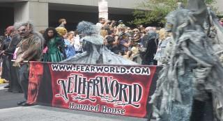 Dragoncon2012 - Netherworld