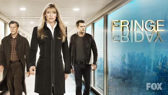 Before Season Five – Fond Memories of Fringe's Final Comic-Con with Panel Video