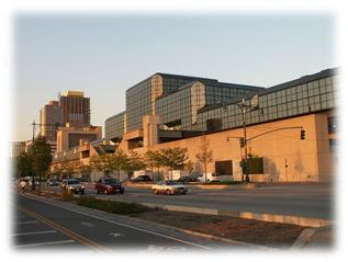 Click to visit and learn more about the Jacob K. Javits Convention Center at their official web site!