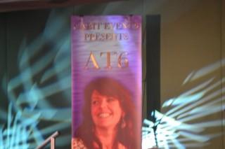 AT6 Ripples - Gabit Events banner