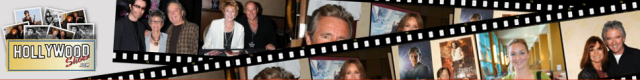 The Hollywood Show banner logo - Click to learn more at their official web site!