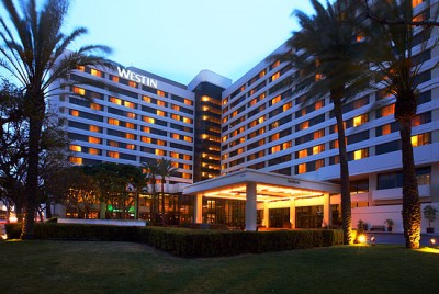 Click to learn more about Westin Los Angeles Airport Hotel!