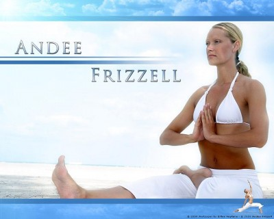 Andee Frizzell - Click to visit Andee at her official blog!