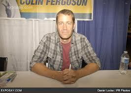 Colin Ferguson Con pic 2
