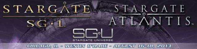 Stargate Chicago 2013 banner - Click to learn more at the official Creation Entertainment web site