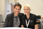 GAMA Origins Game Fair 2013: Exclusive Interview with Mr Fantastic Ioan Gruffudd!