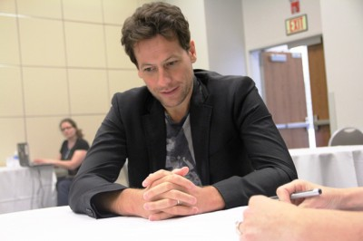 Origins 2013 - Ioan Interview Thinking Question