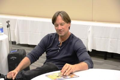 Origins 20123 - Kevin Sorbo Interview 2