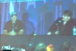 Dallas Comic Con 2013: Adam Baldwin is Still Flying in The Last Ship!