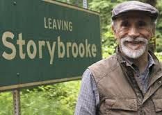 Once Upon A Time - Tony Amendola as Geppetto