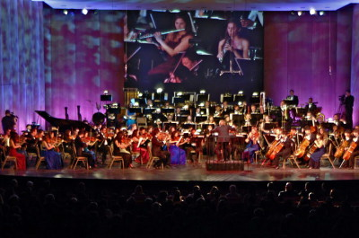 Click to order tickets for the Gala Orchestra Performance by Young Musicians Foundation at Gamer Jams 2013!
