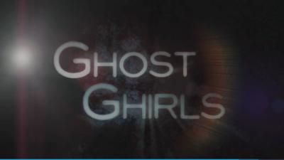 Ghost Ghirls banner logo - 640