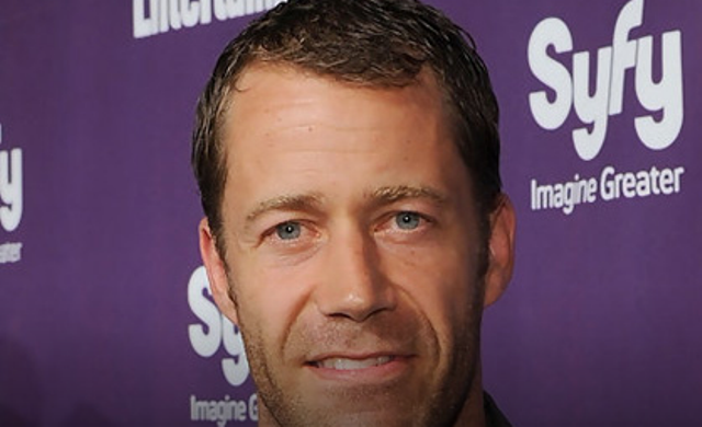 Haven Colin Ferguson banner