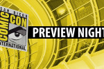 SDCC 2013: Preview Night in the Wormhole!