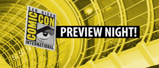 SDCC 2013 Preview Night banner