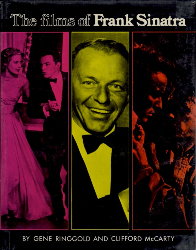 The Hollywood Collection Frank Sinatra - A4-1-0002a
