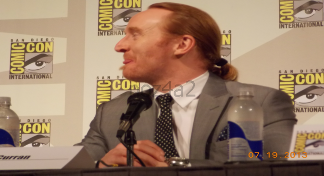 Defiance SDCC-2013-Tony Curran