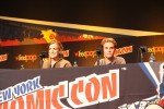 New York Comic-Con 2013 Day Three – Talk about a Herculian Full Panel Day!