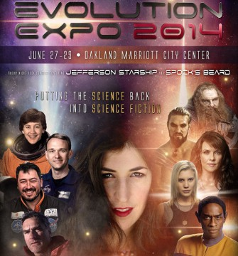 Evolution Expo 2014 Banner Poster - Click to learn more at their official web site!