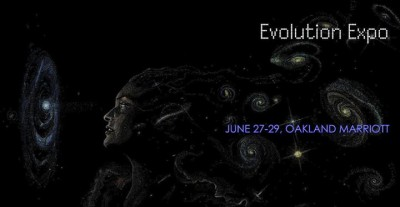 Evolution Expo Banner Poster - Click to learn more at the official web site!