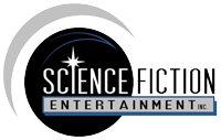 Science Fiction Entertainment logo - Click to learn more at their official web site!