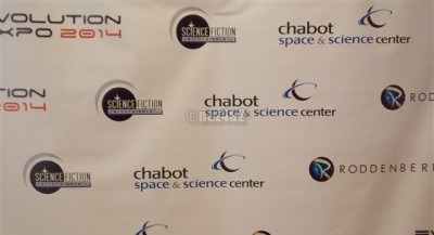 Chabot Science & Space Center-EvoExpo 2014