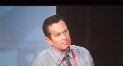 Thomas Lennon-Key & Peele Panel SDCC 2014