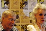 San Diego Comic-Con 2014: The 'Holy' Trinity of Press Rooms-Batman: '66