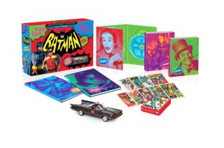 NYCC 2014 Batman Collection