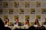 San Diego Comic-Con 2014 – Definace Panel & Press Room-No Shatcko Allowed!