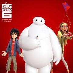 NYCC 2014 Big Hero 6