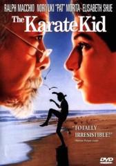 NYCC 2014 Karate Kid 30th