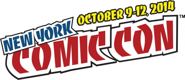 NYCC 2014 Banner