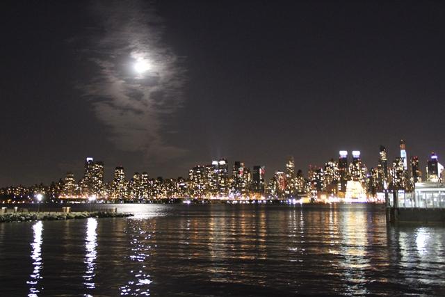 Gotham from NJ