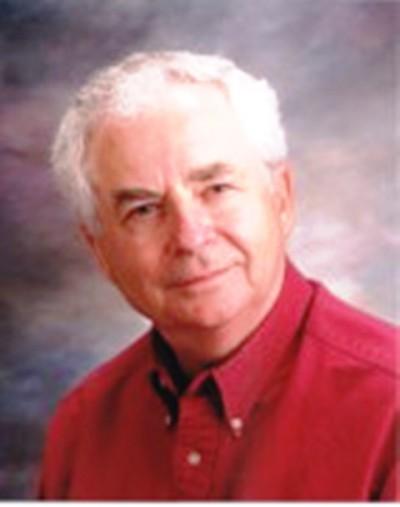Dennis McKiernan Profile Pic From Origins Site Book