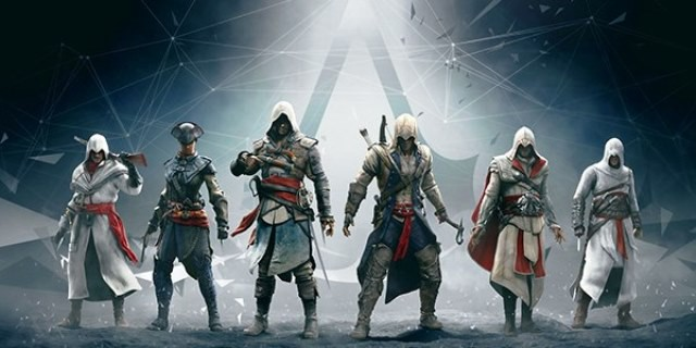 Assassin's Creed Banner
