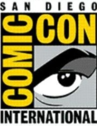 SDCC Logo - Click to learn about Comic-Con International at the official web site!