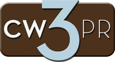 CW3PR Logo - Click to visit and follow CW3PR on Twitter!