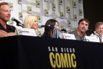 Sharknado 3 Press Room and Panel Feeds Frantic Fans at San Diego Comic-Con 2015!