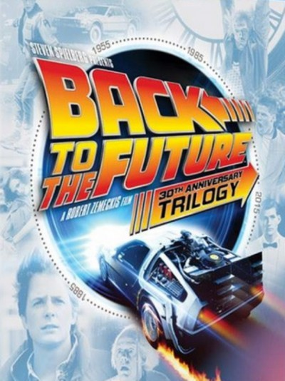 Click to learn more about the Back to the Future Trilogy at the official web site!