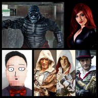 Cosplay - SCCC