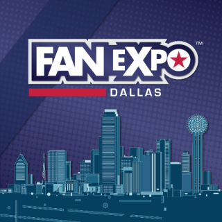 Click to visit Fan Expo Dallas Comic Con at their official web site!