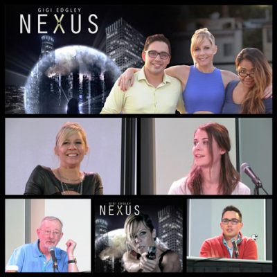 Nexus Premiere