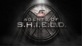 Agents of Shield logo 2016 - Click to follow on Twitter!