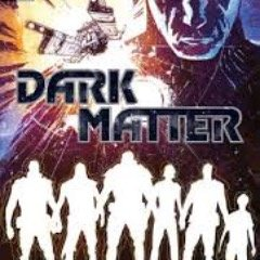 Click to visit and follow Dark Matter Show on Twitter!