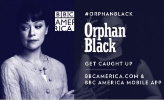 Click to visit and follow Orphan Black on Twitter!